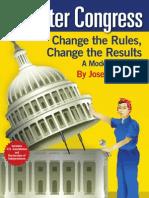 A Better Congress