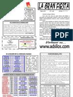 Fanzine 238 - Santo Domingo de Silos