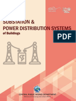 Substation & Distribution System