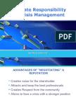 Crisis Management - Ave Maria[1]