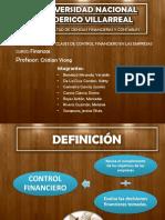 Diapositivas Finanzas