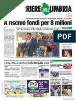 Rassegna Stampa Dell'Umbria Lunedì 15 Luglio 2019 UjTV News24 LIVE_watermark_compressed