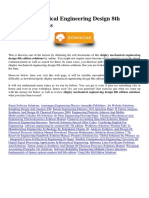 Shigley Mechanical Engineering Design 8th Edition Solutions.pdf