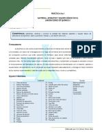 Manual de Laboratorio de Química I 2014