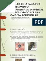Paper Metología