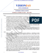 26.Vision IAS CSP 2019 Test 26 Solutions.pdf
