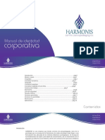 Manual Harmonis