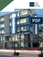 Rlb International Report First Quarter 2015