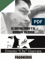 El Socialismo y El Hombre en Cuba - Che Guevara