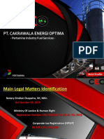 final BRIEF PROFILE - PT CAKRAWALA ENERGI OPTIMA PPD.pdf