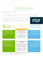 Bridging the Chro Cfo Divide