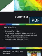 Confucianism-Buddhism