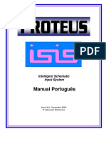 Manual Proteus (Português)