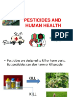 pesticide effect on humans.pptx