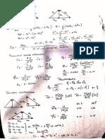 Formulas Turbomaquinas