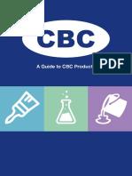 CBC Brochure