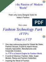 Nift Synopsis Pdf Fashion Fashion Beauty
