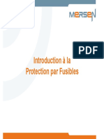 protection fusible