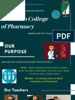 Best Pharmacy Course in Bangalore - D.Pham, B.Pham, M.pharm|Al-Ameen College of Pharmcy