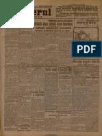 Ziarul Adevărul 1923