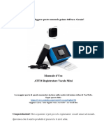 ATTO - IT User Manual