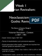 Victorian Revivalism
