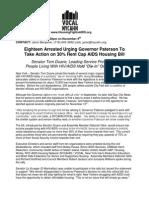 Updated PR AIDS Housing 110910