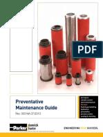 Dh Preventative Maintenance Guide Rev003 NA July 2013