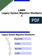 LSMW Guide