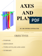 AXES AND PLANE[1].pptx