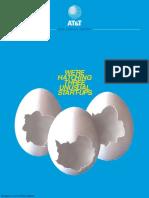 ATT sustainability report
