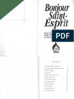 Bonjour Saint Esprit.pdf