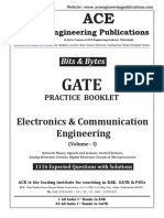 Gate practice questions