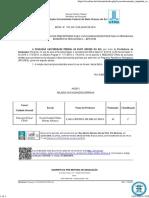 Edital 184.2019-Prograd - Resultado Residencia Pedagogica