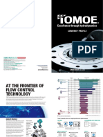 Tomoe Valve Company Profile .pdf