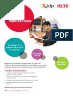 FCMB ELTS Masterclass Handbook 2019