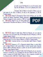 Documente Chirilice din Colectia Documente Vol II