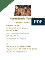 Aprendendo Yoruba
