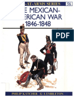 Osprey - Men-at-Arms 056 - The Mexican-American War 1846-48 ocr.pdf