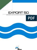 Export 50