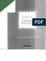manual de ciencia politica