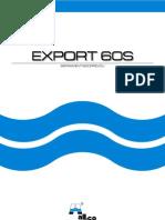 Export 60s