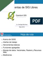 Sig Con Qgis