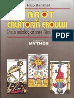 Hajo Banzhaf - Tarot Si Calatoria Eroului
