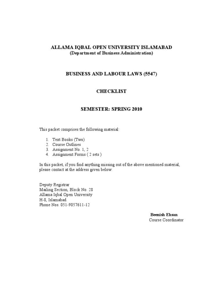 Company Law By Luqman Baig Pdf