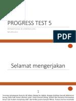 PROGRESS 5.pptx