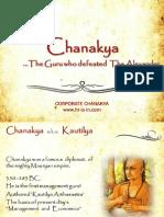 Chanakya Neeti and Sutra Corporate Chanakya.pptx