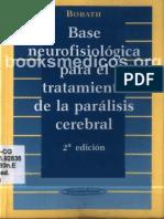 Bases Neurofisiologicas Para El Tratamiento de La Parálisis Cerebral