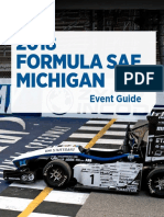 Formula Michigan 2018 Event Guide