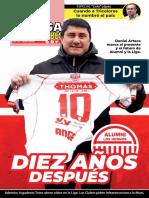 Revista digital n° 21 - Julio 2019